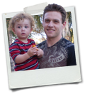 Website Help Author Zachary Coyne